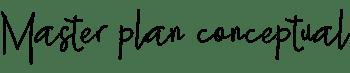 titulo-masterplan-conceptual