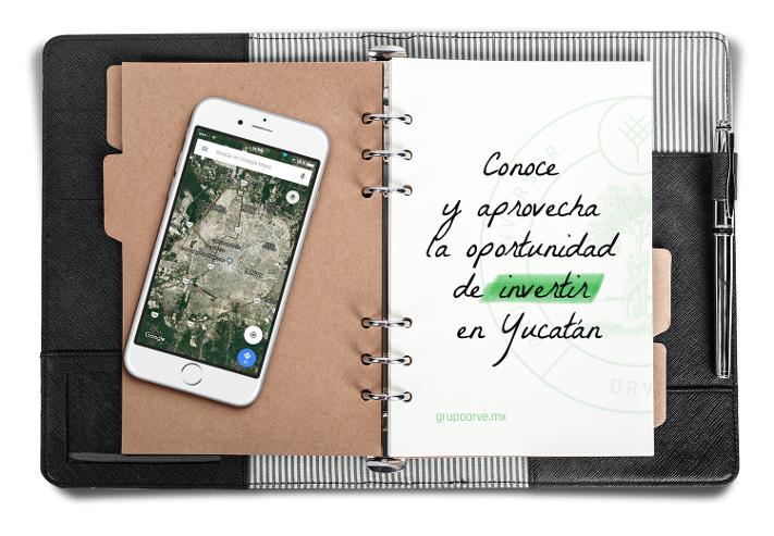 Blog_5-lugares-estratégicos-para-comprar-terrenos-en-Yucatán