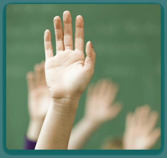 apoyo a la educacion